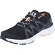 Salomon W's Crossamphibian Shoes black/phantom/peach nectar
